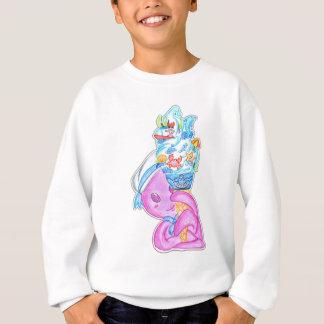 Sea Ice Cream Sweatshirt