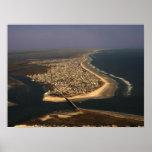 Sea Isle City Framed Print