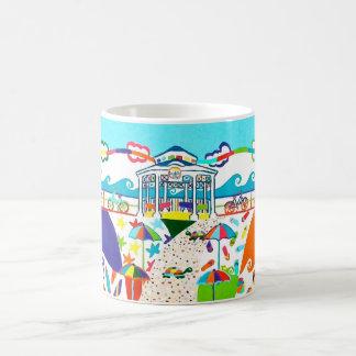 Sea Isle City, New Jersey Coffee Mug