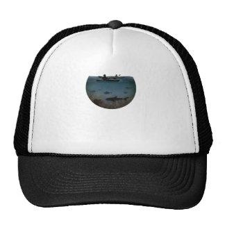 Sea Kayaking Trucker Hat