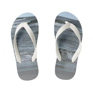 Sea Kid's Flip Flops