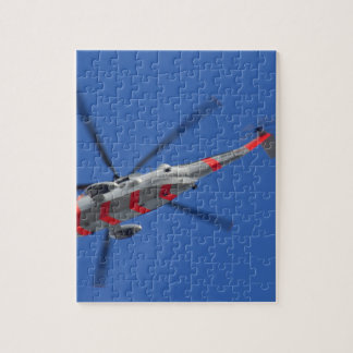sea king jigsaw puzzle