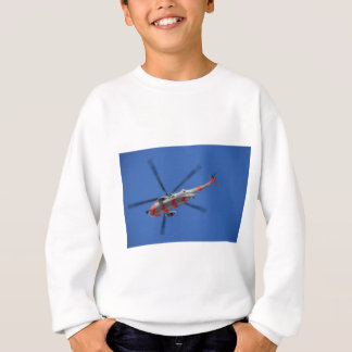 sea king sweatshirt