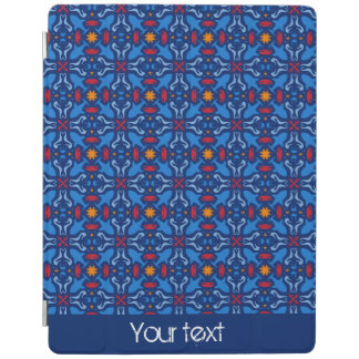 Sea Life Pattern iPad Cover