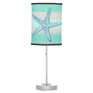 Sea Life Starfish Nautical Starfish Lamps