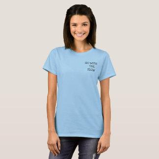SEA LIFE WHALE T T-Shirt