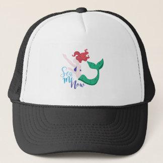 Sea Me Now Trucker Hat