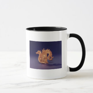 Sea monster 'Ketos' Mug