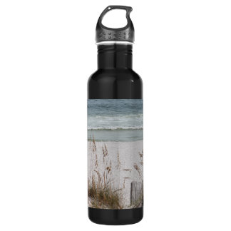 Sea Oats Along the Beach Side 710 Ml Water Bottle