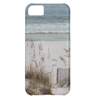 Sea Oats Along the Beach Side iPhone 5C Cover