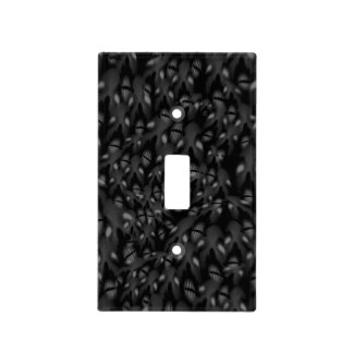 Sea of Faces Light Switch Cover