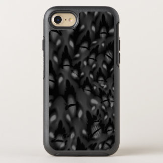 Sea of Faces OtterBox Symmetry iPhone 8/7 Case