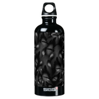 Sea of Faces Water Bottle