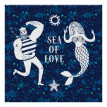 Sea Of Love Poster
