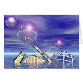 Sea of Memory (card) Card