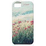 Sea of Poppies iPhone 5 Cases