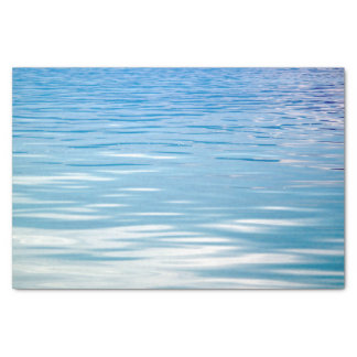 Sea of Tranquility Tissue Paper