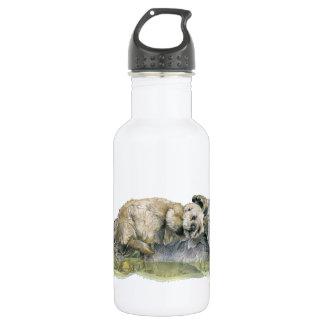 Sea Otter 532 Ml Water Bottle