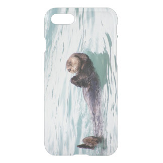 Sea Otter iPhone 7 Case
