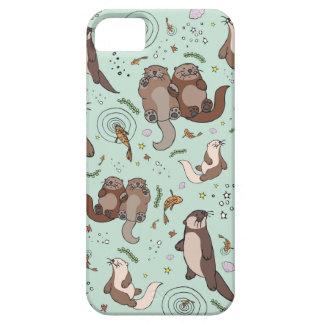 Sea Otter Phone Case
