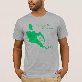 Sea Phone T-Shirt