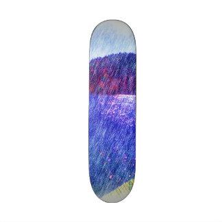 Sea photo skate boards
