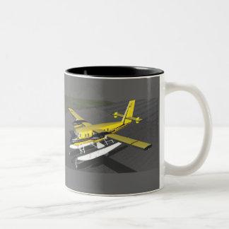 Sea Plane Coffee Mug