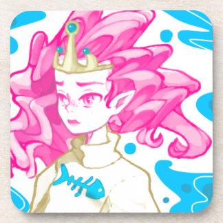Sea princess beverage coasters