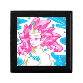 Sea princess gift box