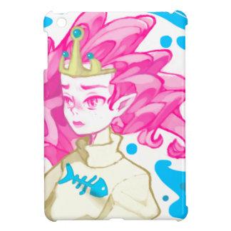 Sea princess iPad mini cover