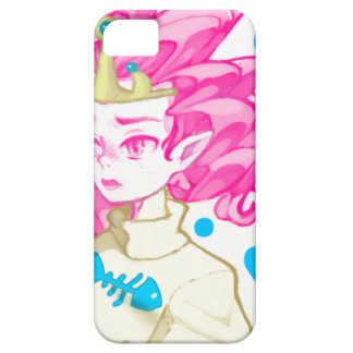 Sea princess iPhone 5 case