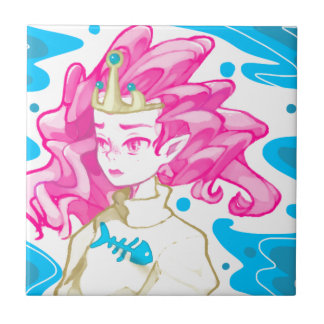 Sea princess tile