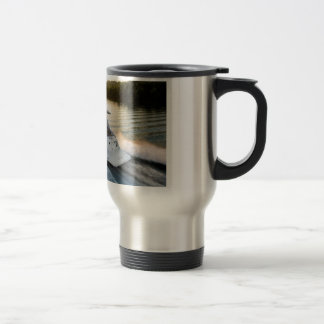 Sea Ray Boats Travel Mug Coffee Mugs