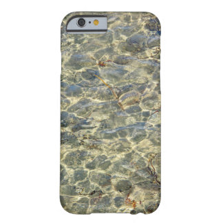 Sea Ripples Barely There iPhone 6 Case