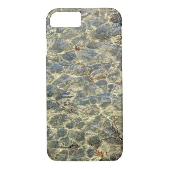 Sea Ripples iPhone 7 Case