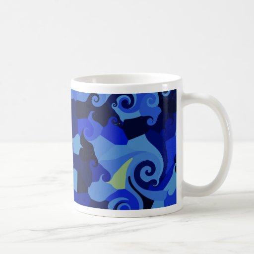 Sea Sailing Mug