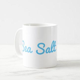 Sea Salt Kisses Mug