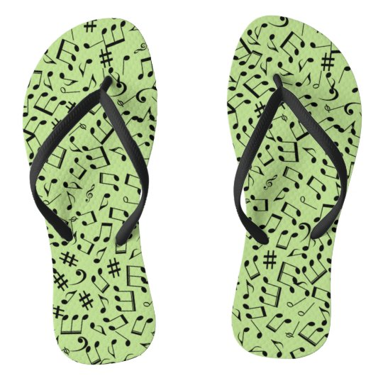 Sea & Sand ~ Beach Party Time ~ Music ~  Swimming Flip Flops