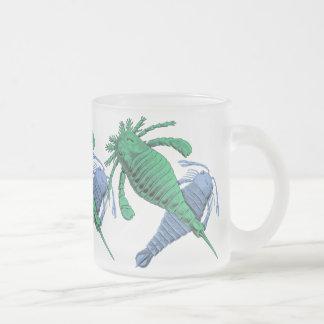 Sea Scorpions Mug