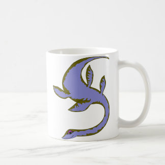 Sea Serpent Mug