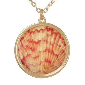 Sea Shell Beach Necklace