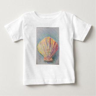 Sea Shell T Baby T-Shirt