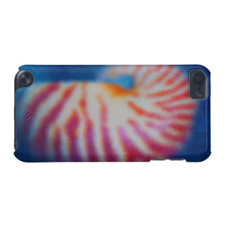 Sea Shell under Water iPod Touch 5G Covers