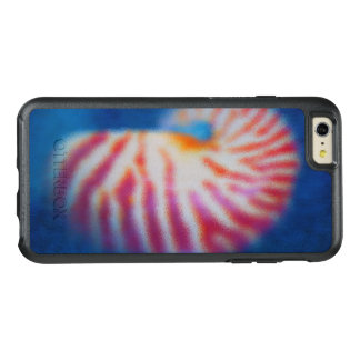 Sea Shell under Water OtterBox iPhone 6/6s Plus Case