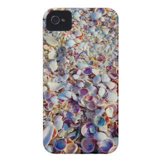 Sea Shells iPhone 4 Case