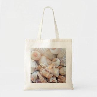 Sea Shells, Summer Beach Exotic Tropical Romantic