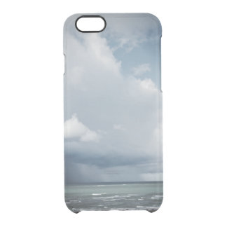 sea shore. Spain Clear iPhone 6/6S Case