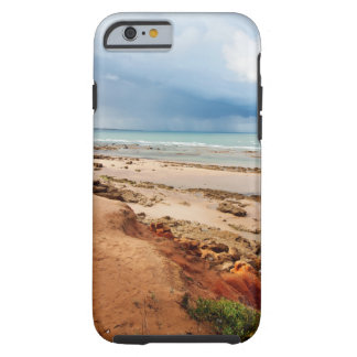 sea shore. Spain Tough iPhone 6 Case