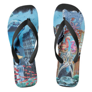 Sea Siddhi Flip-Flops Flip Flops