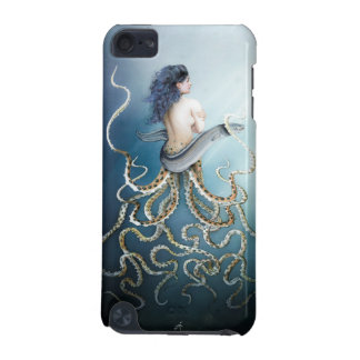 Sea Sisters - Callisto iPod Touch 5G Cases